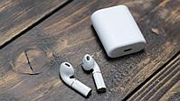 Навушники безпроводові   Bluetooth навушники   Бездротові сенсорні навушники X20S, фото 5