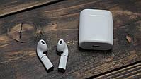 Наушники беспроводные | Bluetooth наушники | Беспроводные сенсорные наушники X20S, фото 6
