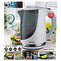 Электрический чайник DSP KK1111A, фото 6