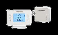 Бездротовий тижневий терморегулятор COMPUTHERM T70RF (заміна COMPUTHERM Q7RF)