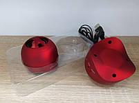 Портативные USB колонки для ПК Mini Speaker 112-113, фото 2