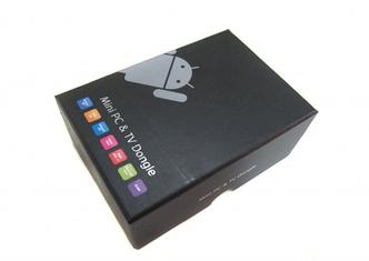 Mini PC TV Box Smart TV Android 4.0 Мини ПК HD-3