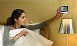 Цифровий термо-гігрометр HTC-2 (0-50 С; 10%...99%) з виносним датчиком (термопарою -50...+70°C), фото 3