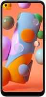 Смартфон Samsung Galaxy A11 A115F 2/32GB White, фото 2