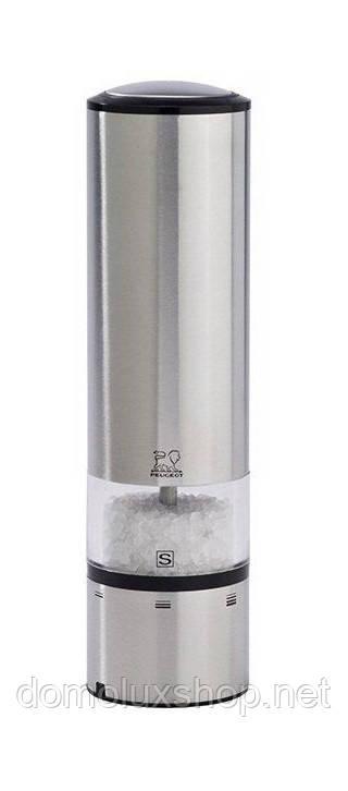 Peugeot Elis Sense u'Select Мельница для соли электрическая 20 см (27179)