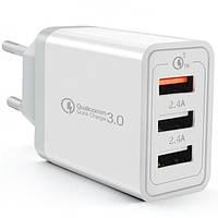 Зарядные устройства для портативной техники