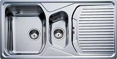 Кухонная мойка Teka TEXINA 60 B