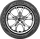 Шини YOKOHAMA 185/65 R15 [88] T IG 53, фото 3