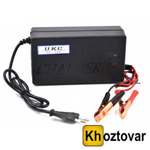 Зарядний пристрій для акумуляторів Battery Charger Charger 5A MA-1205A   12V