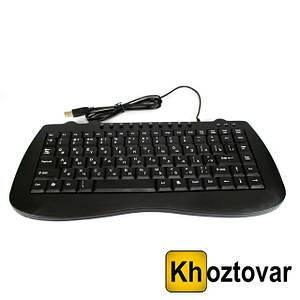 Дротова клавіатура KeyBoard Mini KB-980