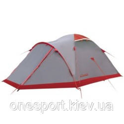 Палатка Tramp Mountain 4 v2 TRT-024 + сертификат на 300 грн в подарок (код 161-635526)