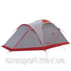 Палатка Tramp Mountain 4 v2 TRT-024 + сертификат на 300 грн в подарок (код 161-635526), фото 2