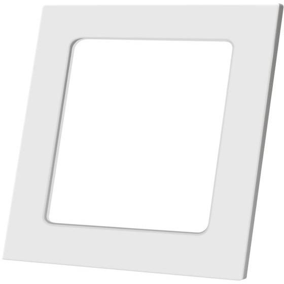Світлодіодний Led світильник вбудований Neomax (квадрат) 12W 6000K