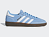 Оригинальные мужские кроссовки Adidas Handball Spezial (BD7632)