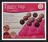 Кейк попс (набір з паличками) 20 шт, фото 10