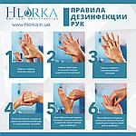 Гигена рук и ее значимость в жизни человека