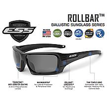 Тактические очки ESS Rollbar 4LS Kit 8524