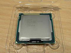 Процессор Intel Core i5-2550K 3.40GHz, s1155, tray