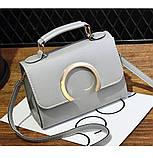 Элегантные маленькая женские сумки, фото 8