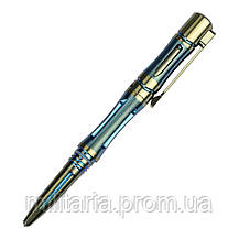 Fenix T5Ti тактовна ручка блакитна, фото 2