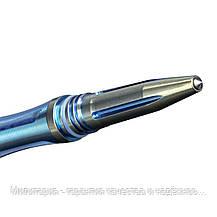 Fenix T5Ti тактовна ручка блакитна, фото 3