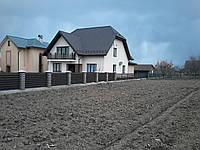 Строительство коттеджей в Черновцах