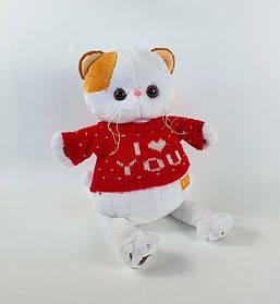 """Іграшка мяка """"Котик Лі-Лі"""", Мягкая игрушка """"Кошка Ли-Ли"""""""