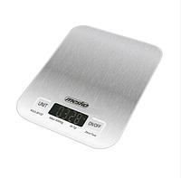 Весы кухонные Mesko MS 3169 white металический корпус