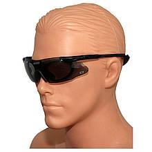 Очки защитные ESS ICE NARO Eyeshield 3-Lens Kit