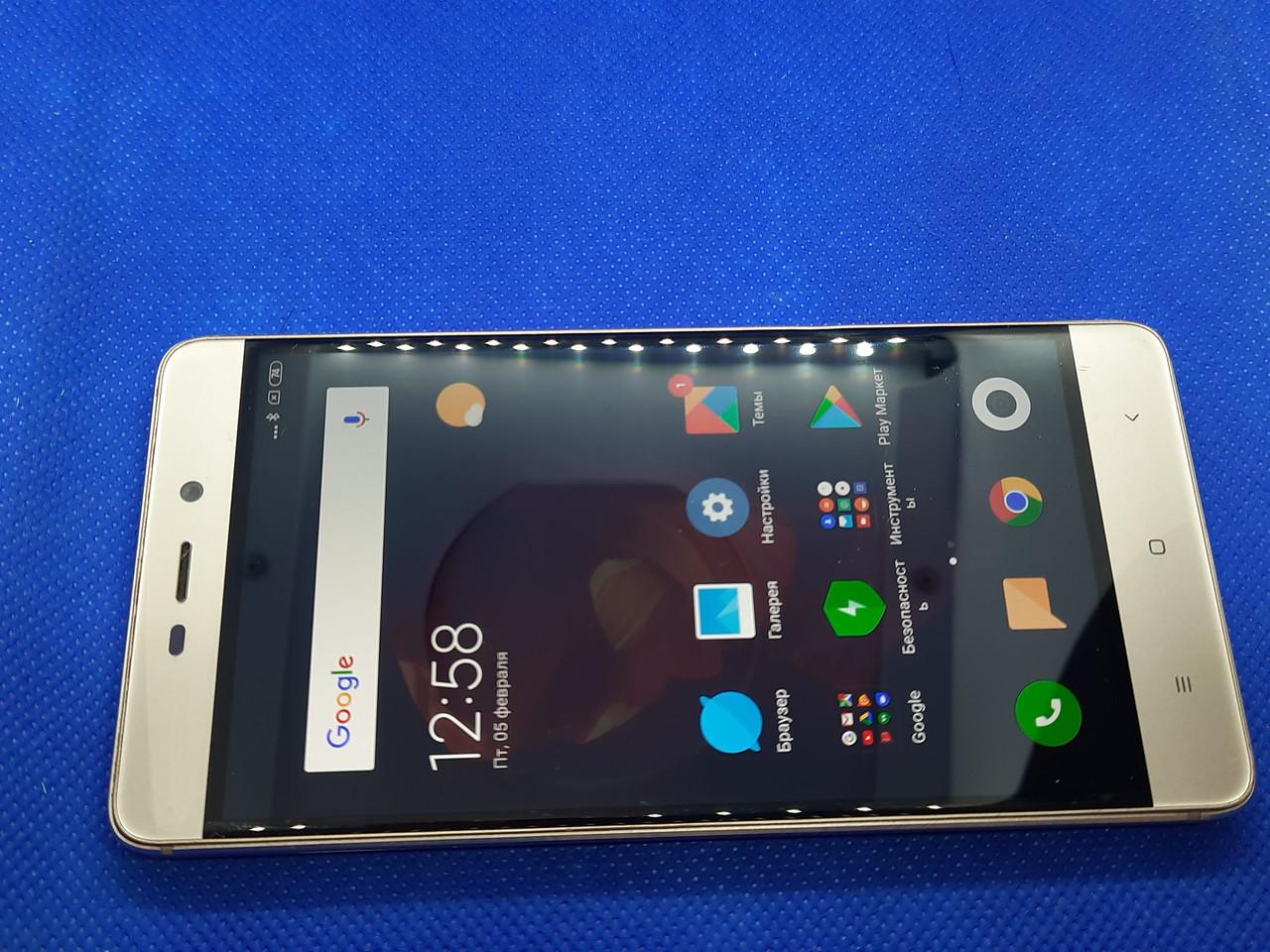 Xiaomi Redmi 4 Prime 3/32GB Gold #1295ВР