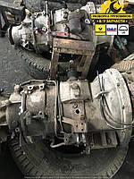 Запчасти для КПП B18 MAN TGA