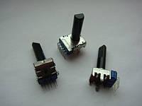 Потенциометр ALPS a50k  (50k) для пультов Behringer djx700, djx750