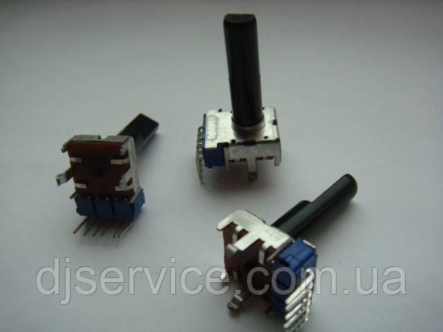 Потенциометр ALPS b50k  (50k) для пультов Behringer djx700, djx750