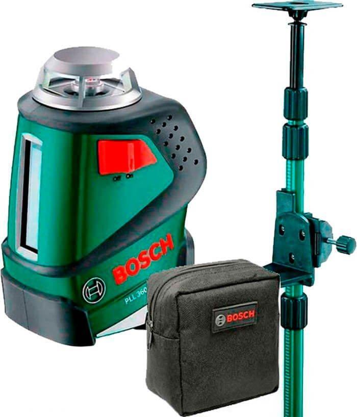 Лазерный нивелир Bosch PLL 360 0603663003