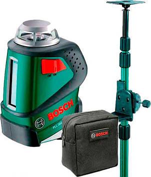 Лазерный нивелир Bosch PLL 360 0603663003, фото 2