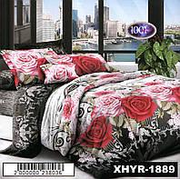 Комплект постельного белья №пл449 Семейный, фото 1