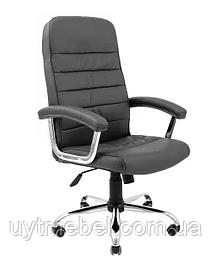 Крісло Ліон Ю хром М-1 Роккі 100 (Річман)