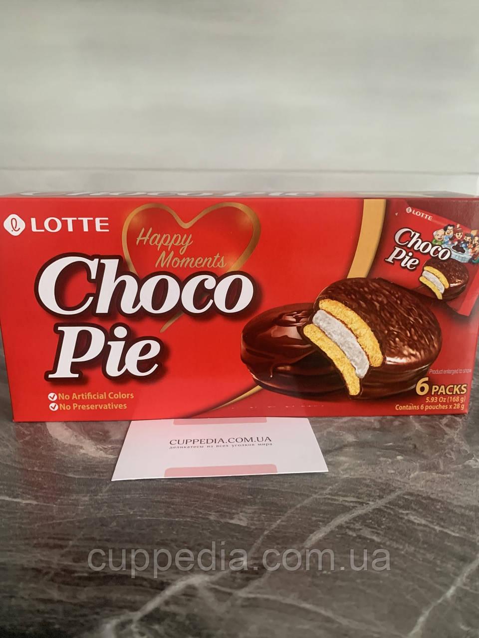 Печиво Choco Pie 336 грм