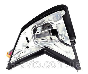 Дзеркало заднього виду VW T5 03- (L) (електро/підігрів), фото 2