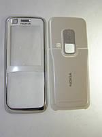 Корпус Nokia 6120cl панели белые High Copy