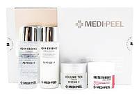 Преміум-косметика з пептидами Medi-Peel Peptide 9 Skincare Trial Kit 30 мл, 30 мл, 10 мл, 10 мл, фото 1