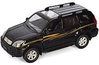 Машинка Металлическая Toyota Prado, фото 1