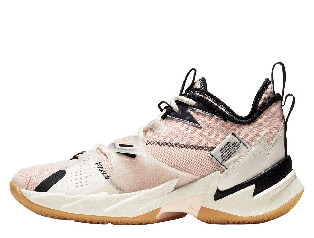 "Мужские кроссовки Nike Jordan Why Not Zer0.3 ""Washed Coral"" CD3003-600"