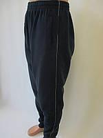 Мужские трикотажные штаны с манжетом.