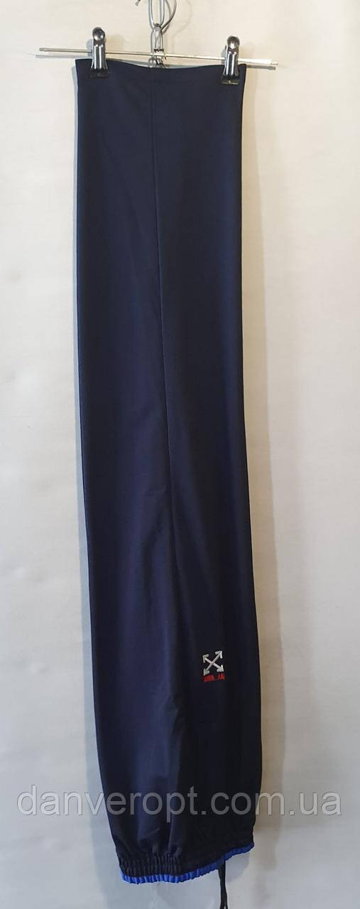 Спортивные штаны мужские стильные OFF WHITE размер 46-54 купить оптом со склада 7км Одесса