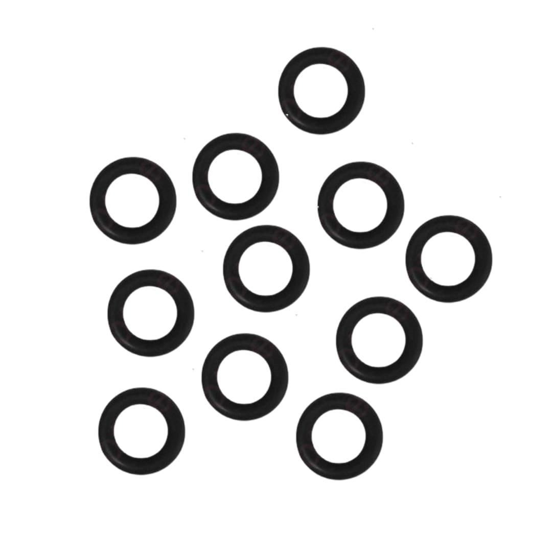 Кольцо уплотнительное 5,7x1,9 мм VITON