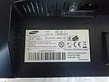"""Великий РК монітор 20"""" Samsung 203B без підставки, фото 3"""