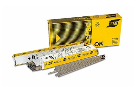 Електроди ESAB OK 46.00 ф4,0 (упаковка 5,4 кг)