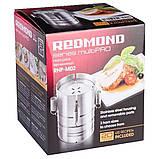 Ветчинница Series Multi PRO Redmond RHP-MO2, редмонд, фото 3