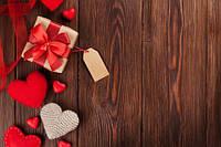 Компания Чалка поздравляет своих клиентов с Днем влюбленных!